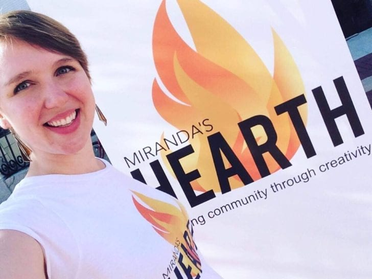 SMALL CRIBS, BIG BASH: MIRANDA'S HEARTH RETURNS WITH FIRST MASS TINY HOUSE FEST ON NORTH SHORE