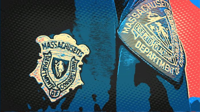 MA CORRECTIONS OFFICERS' ANTI-VAXX LAWSUIT FAILS